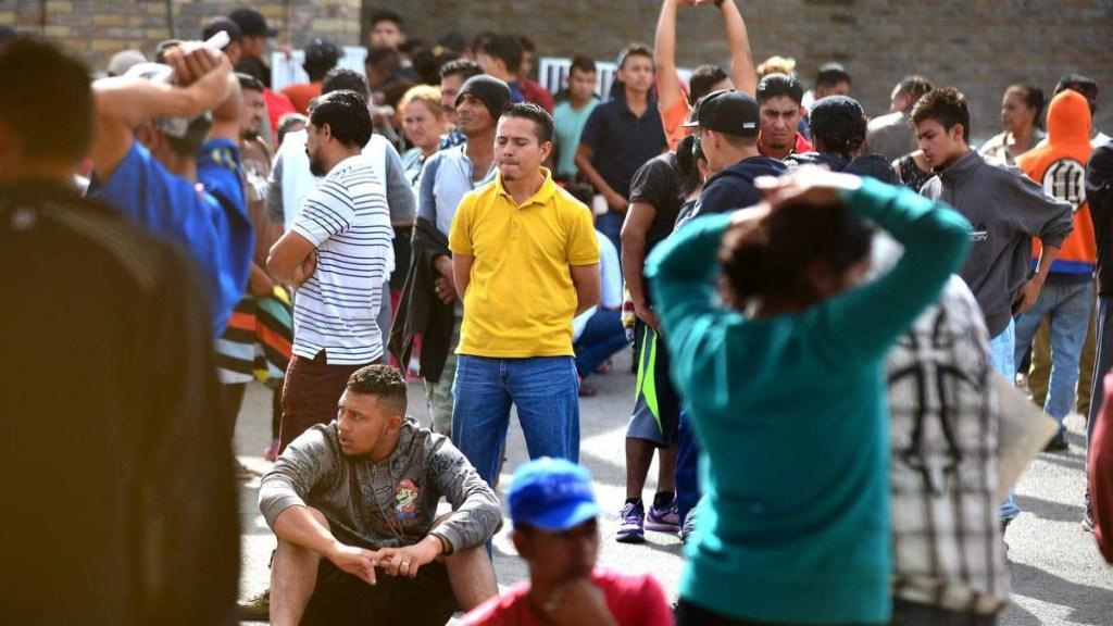 Denuncia Médicos Sin Fronteras maltrato a migrantes en Piedras Negras - medicos sin frontera denuncian malos tratos a migrantes en piedras negras