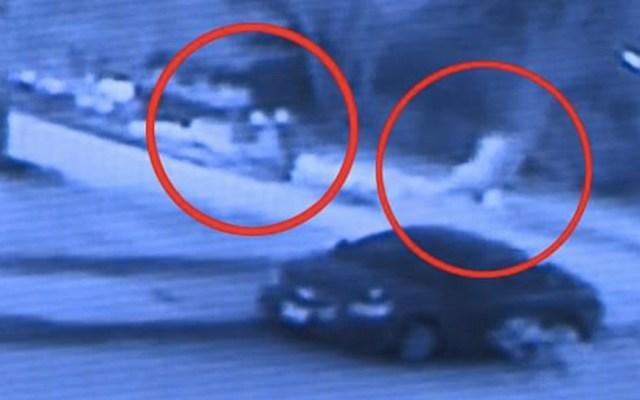 Asesinan a mujer cuando realizaba venta de garage en Texas - Foto de Daily Mail