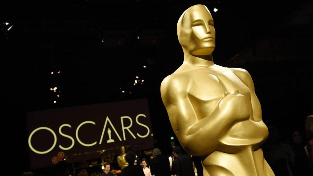 Rodrigo Prieto y Mayes Rubeo, los mexicanos nominados al Óscar - Ceremonia previa a los Oscar. Foto de Gtres