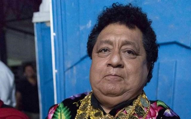 Hallan sin vida al activista muxe Óscar Cazorla de Oaxaca - Óscar Cazorla. Foto de @IstmoMinatitlan