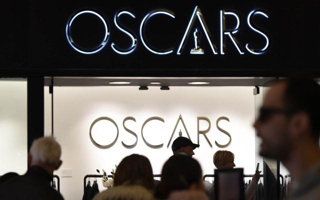 Cinco cosas a las que prestar atención la noche del Oscar - Preparativos para la gala 91 de los Premios Oscar. Foto de AFP / Getty Images