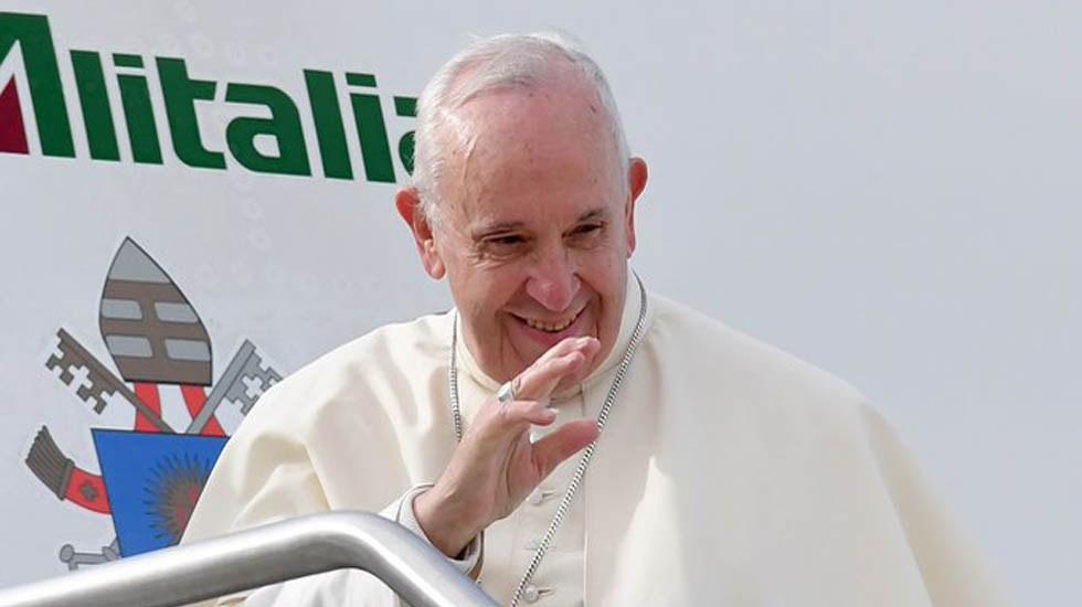 Posponen viaje del papa Francisco a Malta por pandemia de COVID-19 - Papa Francisco
