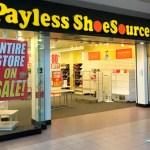 Payless ShoeSource cerrará todas sus tiendas en EE.UU. - Foto de Detroit Free Press