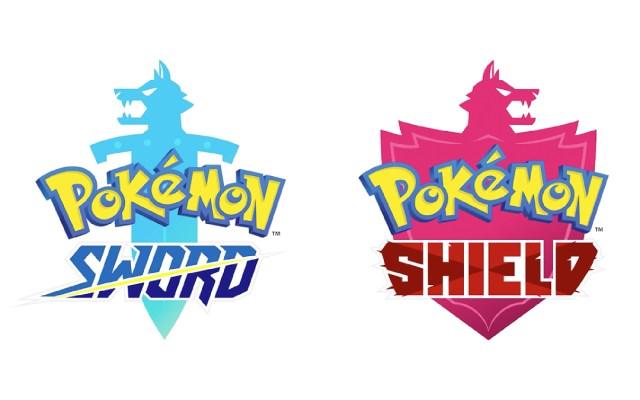 #Video Presentan Pokémon Sword y Shield - Pokémon Sword y Shield