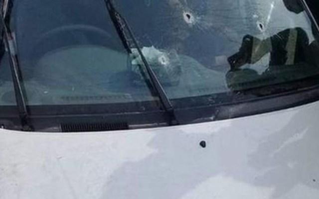 #Video Policías acribillan a familia en vehículo en Pakistán - policías asesinan a familia en Pakistán