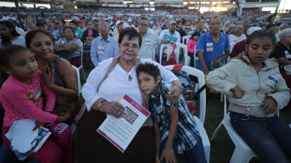 Programas prioritarios están en marcha y sin intermediarios: Bienestar - Foto de LopezObrador.org.mx