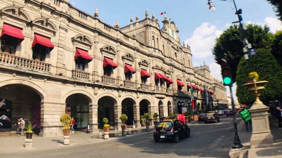 Las ciudades más románticas de México según Amazon - Puebla. Foto de Tania Villanueva/ López-Dóriga Digital