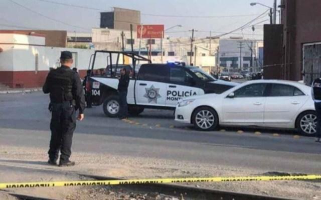 Hallan más restos embolsados en Monterrey - embolsados monterrey