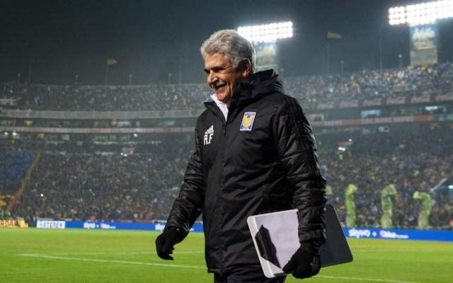 """'Tuca' Ferretti asegura que Guardiola """"copió"""" su estilo - Foto de Mexsport"""
