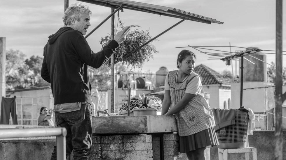 """Roma"" gana como Mejor Película Extranjera en Independent Spirit Awards - Foto de Twitter Roma"