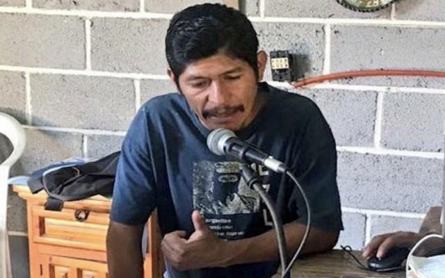 Dan último adiós al activista Samir Flores en Morelos - Foto de Article 19