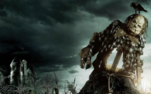 Guillermo del Toro revela teasers de 'Scary Stories to Tell in the Dark' - Foto de Nerdist