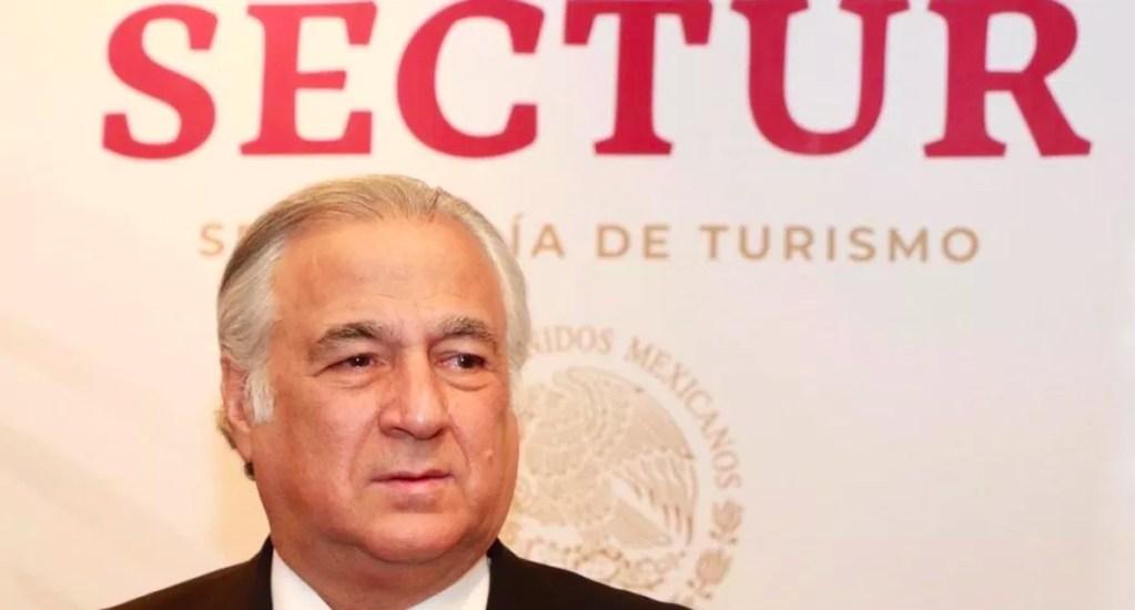 Senado pide a la Sectur evitar la aparición de López Obrador en spots - Foto de Noticieros Televisa
