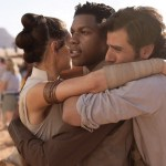 Termina filmación de Star Wars 'Episodio IX' - Foto de Twitter JJ Abrams