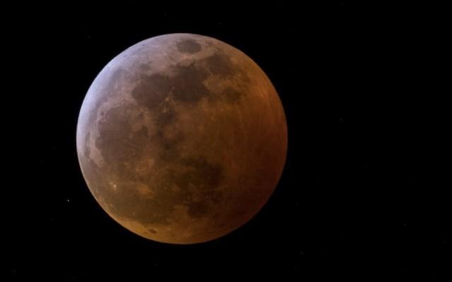 Esta noche la Súper Luna más brillante del 2019 - Foto de @NASA_Marshall