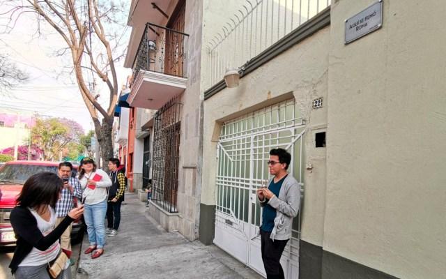 Tepeji 22, un emblema del cine mexicano