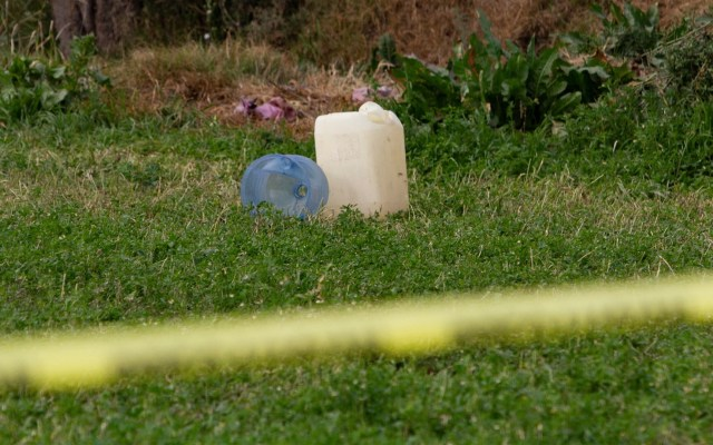 Ya son 134 los muertos por la explosión en Tlahuelilpan - Foto de Notimex