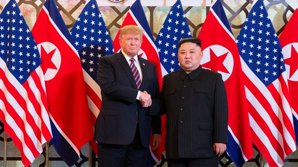 Comunidad internacional lamenta fracaso de cumbre Trump-Kim Jong-un - trump jong-un