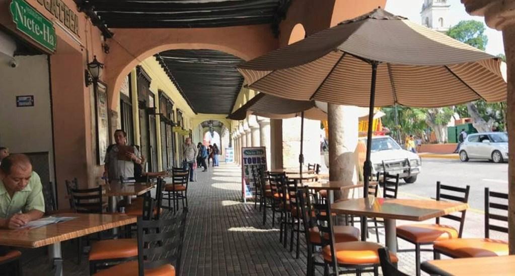 Estrategia de Turismo deja de lado la parte comercial: CNTE - Turismo en Mérida