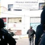 Ubican a integrante de La Unión Tepito encargado de invadir predios