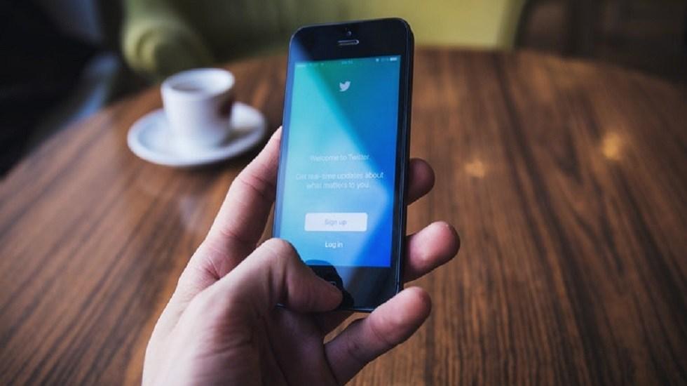 Twitter conserva mensajes directos aun si fueron eliminados - Twitter. Foto de freestocks.org