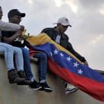 Grupo de Contacto enviará misión técnica a Venezuela la próxima semana - Foto AFP