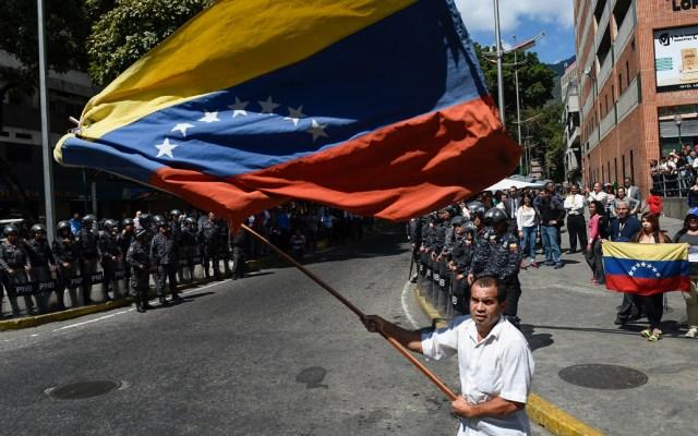Venezuela está por comenzar una nueva etapa de su crisis: Zovatto - crisis venezuela