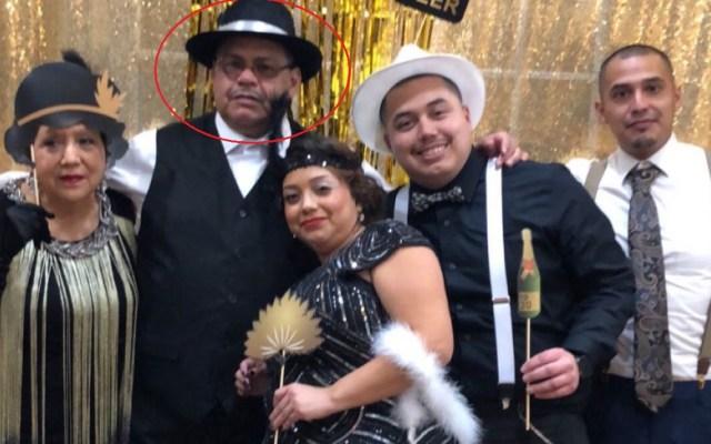 Víctima de tiroteo en Illinois era mexicano - Vicente Juárez, una de las víctimas del tiroteo en Aurora Illinois. Foto de Ariana Castro