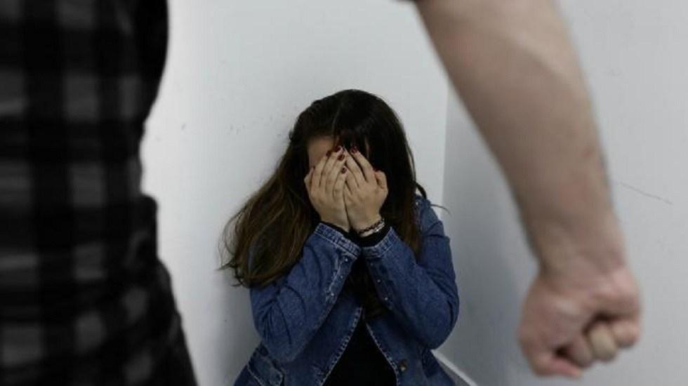 Se disparan violencia familiar y suicidios de niños en pandemia: Encinas - Violencia intrafamiliar Encinas