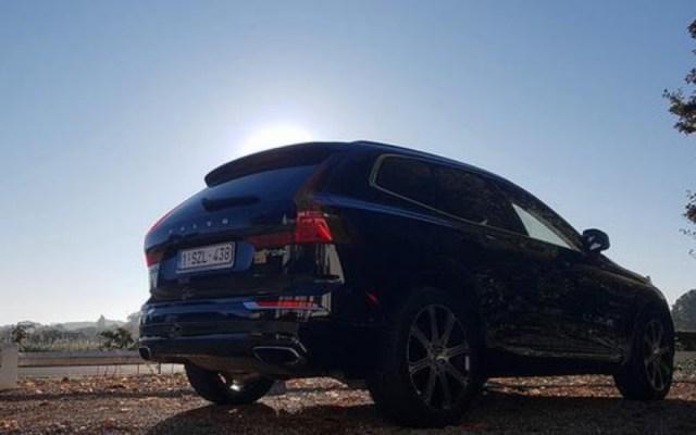 Volvo Cars llama a revisión 167 mil vehículos en el mundo - Foto de internet