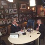 López-Dóriga entrevista al presidente de la SCJN, Arturo Zaldívar