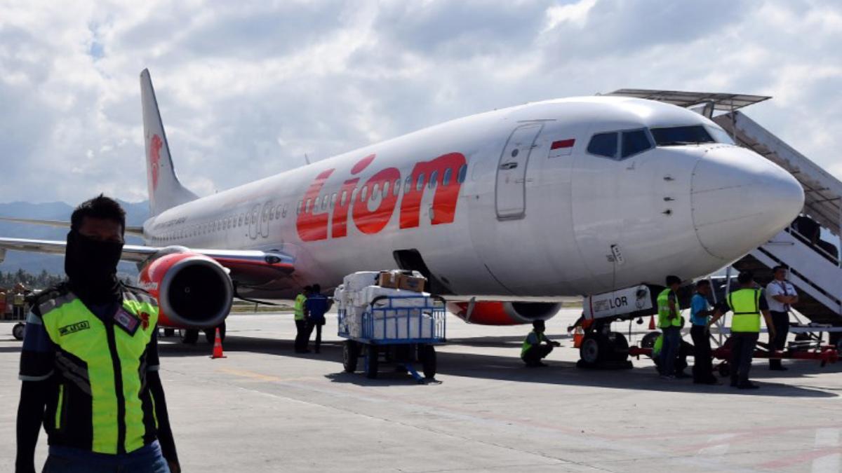 Boeing: El piloto buscó el manual antes de caer