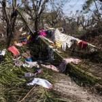 Cifra de muertos por impacto de ciclón en África sobrepasa los 760 - Foto de Wikus de Wet/AFP