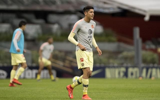 Edson Álvarez podría llegar al PSV - Edson Álvarez posible llegada al PSV