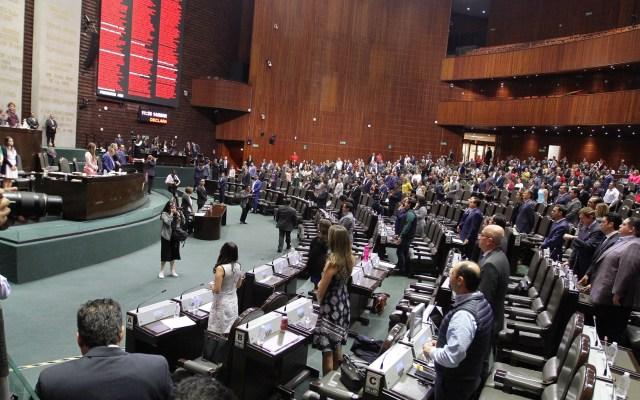 Dictamen de la reforma educativa tiene 80 por ciento de la impulsada por EPN: PRI - Foto de Notimex