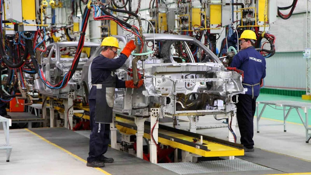 Economía mexicana se estancó en mayo: Inegi