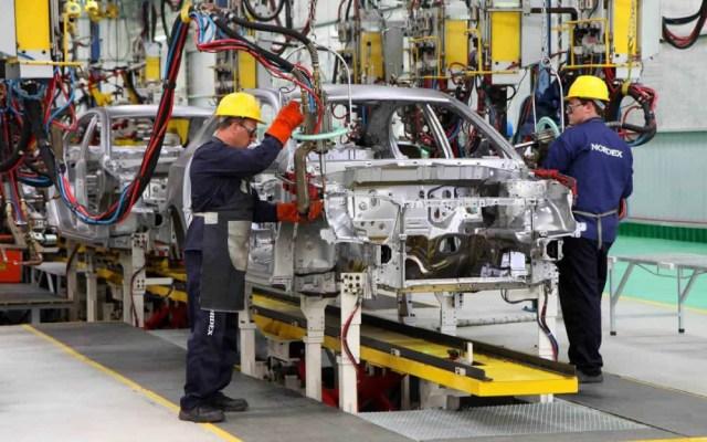 Actividad económica permaneció sin variación en mayo: INEGI - actividad económica méxico