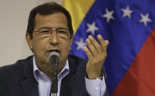 Maduro designa a hermano de Chávez como embajador en Cuba - Foto de @NicolasMaduro