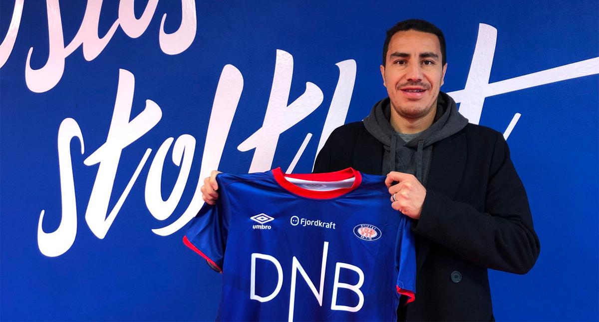 OFICIAL: Efraín Juárez ya tiene equipo en Europa