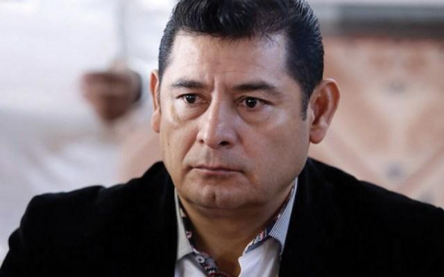 Devuelven impugnación de Armenta a Morena - Foto de Diario Tiempo México