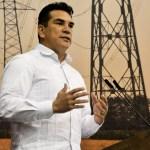 Alejandro Moreno, gobernador de Campeche, pedirá licencia para ir por el PRI - PRI