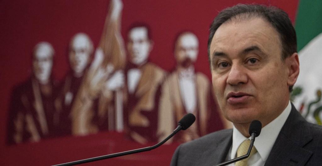 Diferencias políticas entorpecen tareas de seguridad: Alfonso Durazo. Noticias en tiempo real