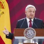 AMLO pide que España se disculpe por abusos en la conquista