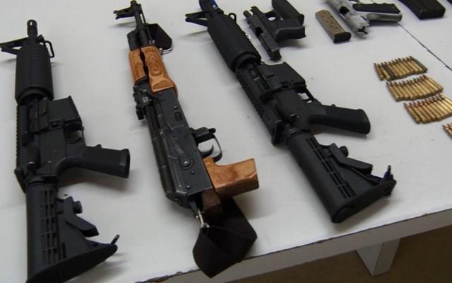 Nueva Zelanda prohibirá las armas semiautomáticas tras atentados - nueva zelanda prohibirá armas semiautomáticas