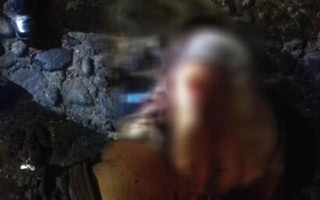 Intento de asalto a MacStore en San Ángel deja tres heridos - Foto de Tritón Azteca