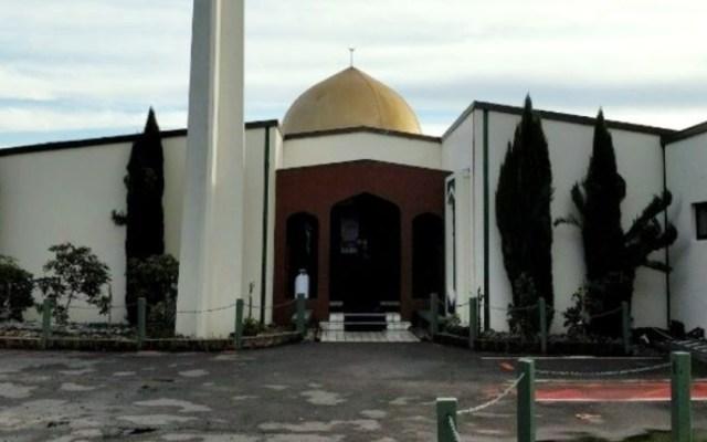 Estamos destrozados: familia del atacante de Nueva Zelanda - familia mezquita nueva zelanda