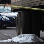 Casi cinco mil atropellamientos y 40 muertos en lo que va del año en la capital - Foto de Quadratín