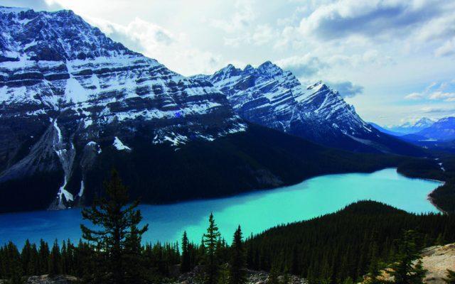 ¿Qué hacer en Alberta, Canadá, durante 48 horas? - Foto: Cortesía.
