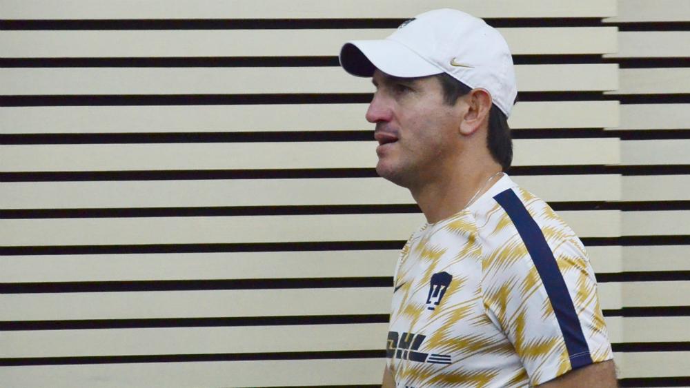 Bruno Marioni considera injusto que los Tiburones Rojos permanezcan en Primera División