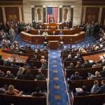 Cámara de Representantes no logra anular veto de Trump - Foto de Internet